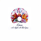 Queen - A Night At The Opera (Remastered) CD1