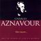 Charles Aznavour - Hier Encore... CD1