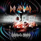 Def Leppard - Mirrorball CD1