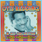 Otis Redding - Live On The Sunset Strip CD1