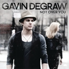 Not Over You (CDS)