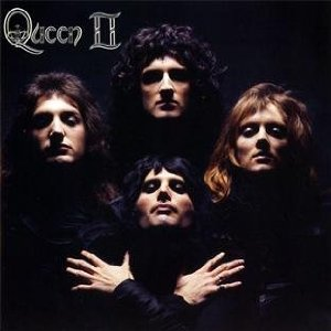 Queen II (Remastered) CD1
