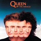 Queen - The Miracle (Remastered) CD1