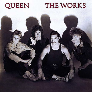 The Works (Remastered) CD1