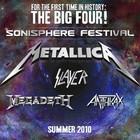 Metallica - The Big 4 CD4