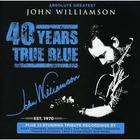 Absolute Greatest 40 Years True Blue CD1