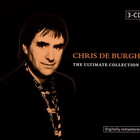 Chris De Burgh - The Ultimate Collection 2005 CD3