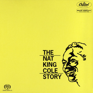 The Nat King Cole Story CD1