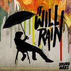 Bruno Mars - It Will Rain (CDS)