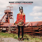Manic Street Preachers - National Treasures: The Complete Singles CD2