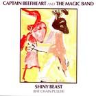 Captain Beefheart - Shiny Beast (Bat Chain Puller)