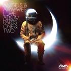 Angels & Airwaves - Love: Part One & Two CD1