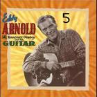 Eddy Arnold - Tennessee Plowboy & His Guitar CD5