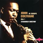John Coltrane - In Europe CD1