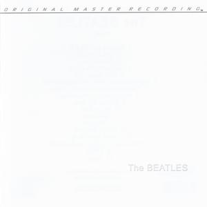 The Beatles (The White Album) (Remastered Stereo) CD1