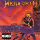 Megadeth - Peace Sells... But Who's Buying (25Th Anniversary Edition) CD1