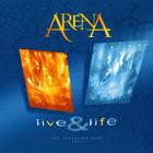 Arena - Live & Life CD1