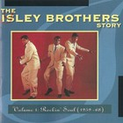 The Isley Brothers - The Isley Brothers Story, Vol. 1: Rockin' Soul (1959-68)