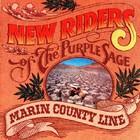Marin County Line