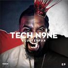 Tech N9ne - Klusterfuk (EP)