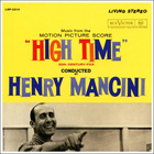 Henry Mancini - High Time (Vinyl)