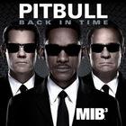 Pitbull - Back In Time (CDS)