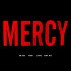 Kanye West - Mercy (CDS)