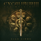 Alan Simon - Excalibur III: The Origins