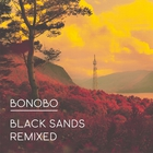 Black Sands Remixed CD1