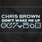 Chris Brown - Don't Wake Me Up (CDS)