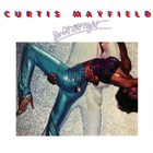 Curtis Mayfield - Do It All Night (Reissue 2009)