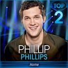 Phillip Phillips - Home (CDS)