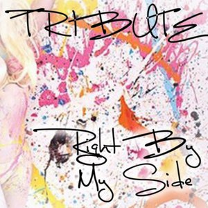 Right By My Side (feat. Chris Brown) (CDS)