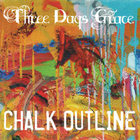 Three Days Grace - Chalk Outline (CDS)