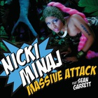 Nicki Minaj - Massive Attack (CDS)