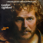Gordon Lightfoot - Gord's Gold Volume I (Reissued 1987)