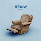 Elbow - Not A Job (Single) CD2