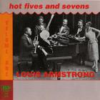 Louis Armstrong - Hot Fives And Sevens, Vol.1