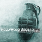 Hollywood Undead - Swan Songs Rarities (EP)