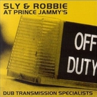 Dub Transmission Specialists CD1