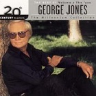 George Jones - The Best Of George Jones -  20Th Century Masters: The Millennium Collection - Volume 2 - The '90S