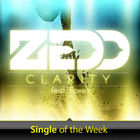 Zedd - Clarity (Feat. Foxes) (CDS)