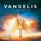 Vangelis - The Collection CD1