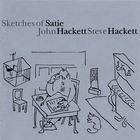 Steve Hackett - Sketches Of Satie