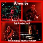 Riverside - European Anno Domini High Definition Tour CD4