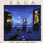 Saga - 1978-1993 All The Best