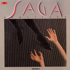Saga - Behaviour (Vinyl)