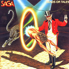 Saga - Heads Or Tales (Vinyl)