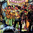 Lakeside - Shot Of Love (Vinyl)