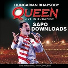 Queen - Hungarian Rhapsody (Live In Budapest In 1986) CD2